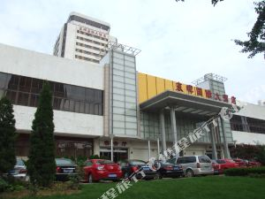 Eastern Light International Hotel Qingdao