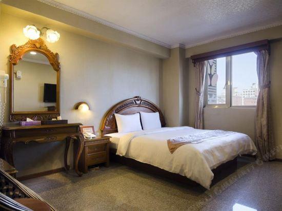 宜蘭礁溪美嘉美大飯店