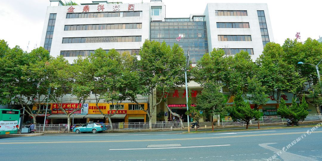 怎么去,怎么走):  昆明市五华区学府路682号(昆明金鼎科技园综合楼)