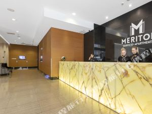 Meriton Serviced Apartments - Adelaide Street
