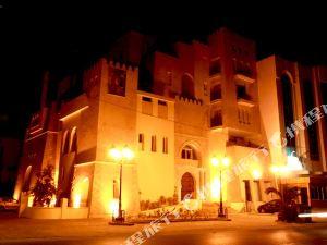 보르즈 디아파 호텔 (Borj Dhiafa Hotel)