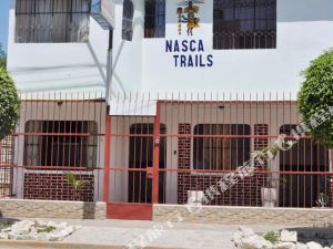 Nasca Trails B&B