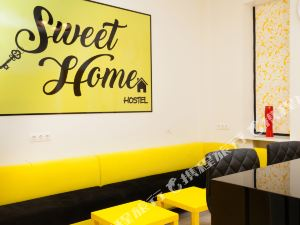 Sweet Home Hostel Irkutsk