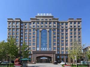 美丽豪酒店(银川北京东路鼓楼店)图片