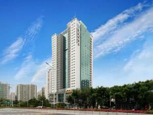 深圳楚天大酒店图片