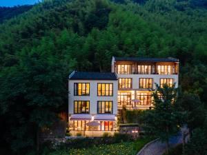 宿里·莫干山花园温泉度假酒店图片