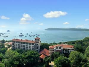涠洲岛南湾海景酒店图片