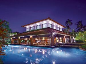 The Laguna Resort & Spa by Starwood Bali