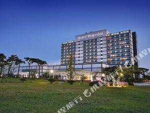 호텔 현대 목포 (Hotel Hyundai Mokpo)