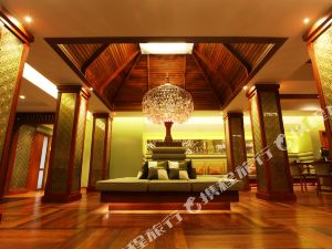 The Privilege Floor by Borei Angkor Siem Reap