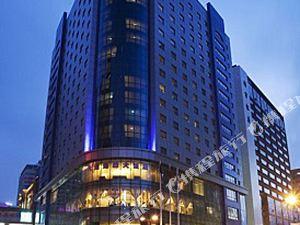홀리데이 인 익스프레스 (다롄 시티 센터 지점)(Holiday Inn Express Dalian City Center)