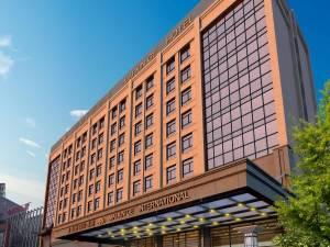 麦新格国际酒店(上海国际旅游度假区店)图片