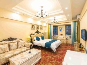 沈阳丽都酒店式公寓图片