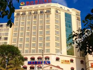 Shenzhou Holiday Hotel