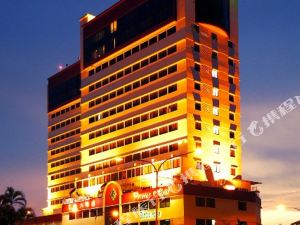 프리미어 호텔 시부 (Premier Hotel)