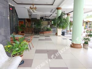 NIDA Rooms Baling Springs Kedah