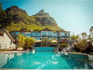 Moon Nest Travelling With Resort Yangshuo
