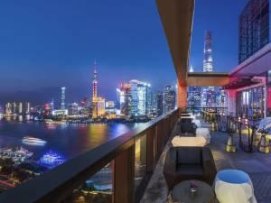 上海万达瑞华酒店图片