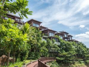那香山雨林度假酒店(保亭呀诺达店)图片