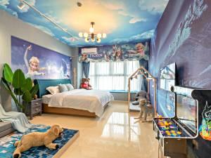逆旅欢享假日主题公寓(广州融创文旅城店)图片