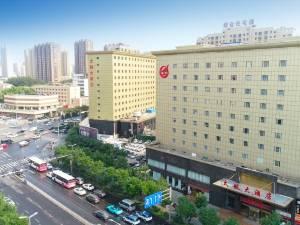 太原太航大酒店图片