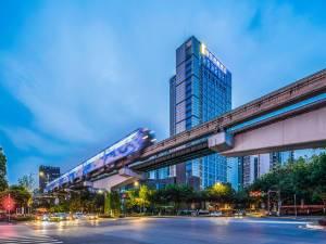 重庆两江新区丽呈君顿酒店图片