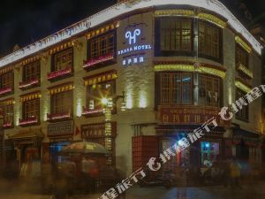 라사 호텔(Rhasa Hotel)