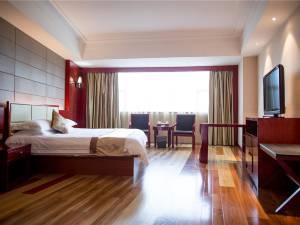福州百合温泉大酒店图片