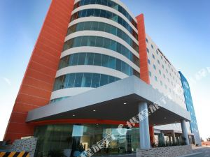 Hampton Inn & Suites by Hilton Aguascalientes