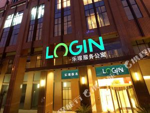 모데나 진지후 쑤저우(Login Serviced Apartment Jinji Lake)