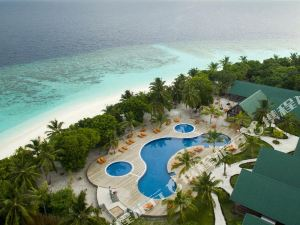 Furaveri Island Resort and Spa モルディブ