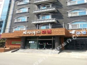 Seaside Hotel Mokpo