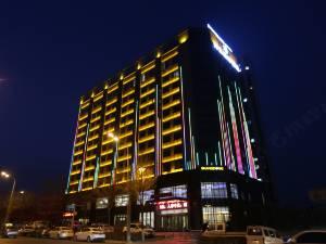 西宁尚东国际酒店图片