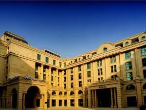 正定国豪大酒店图片