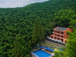 莫干山尚坡度假别墅图片