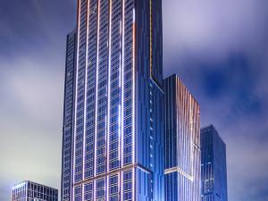 绿峰雅阁度假公寓(青岛会展中心店)图片