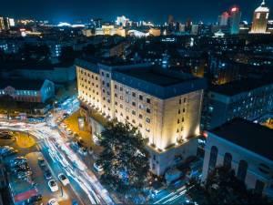 长春悦岛酒店图片