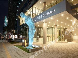 Lotte City Hotel Myeongdong Seoul
