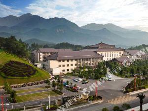 Hengyang Nanyue Yishan Yishui Hotel