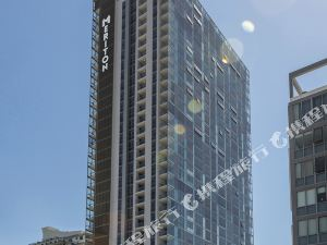 Meriton Serviced Apartments - Chatswood