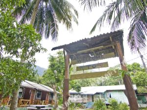 Nida Rooms Tioman Beach Getaway