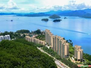 千岛湖阳光水岸度假公寓图片
