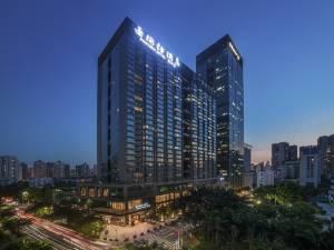 深圳圣淘沙酒店(桃园店)图片