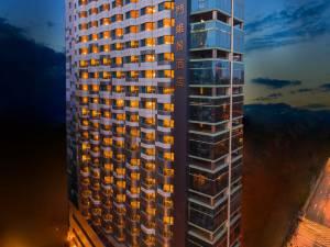 澳门维景酒店图片