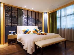 贵阳机场航站楼丽港酒店图片