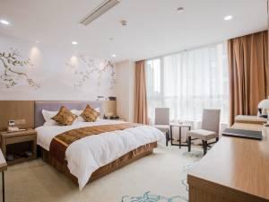 美程酒店(南京奥体绿博园店)图片