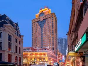 黑龙江金谷大厦图片
