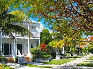트랜퀼리티 베이 비치프론트 호텔 앤드 리조트(Tranquility Bay Resort)