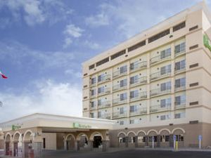 Holiday Inn Minot (riverside)