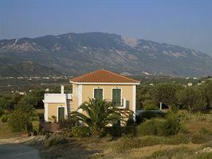 Villa Moschona